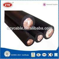 40 20 10 awg gauge power welding cable Manufacturer
