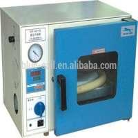 Food Dryer MachineDzf6050 Vacuum Drying Oven CE Manufacturer
