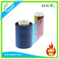 compatible 800015140 zebra id card printer ribbon  Manufacturer