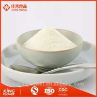 Pure Pollution Strawberry Flavor Soft Ice Cream Powder