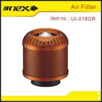 Car Air Filter Colorful Designed Performance Parts