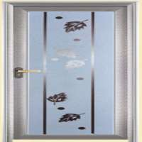 Ready bathroom door philippines Manufacturer