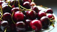Farm Fresh Cherries