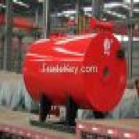 Industrial OilGas Thermal Oil Boiler  Manufacturer