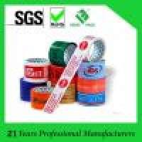 printed carton sealing tape Manufacturer