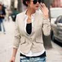 Celebrity blazerjacket Manufacturer