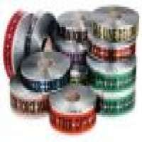 Elastic Crochet Tapes and Underground Warning Tapes Manufacturer