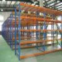 rack drive in rack cantilever rack carton flow rack Manufacturer