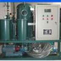 Transformer Oil Filter Manufacturer