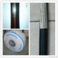 Plain Bopp Tape and Drip tape double white line Manufacturer