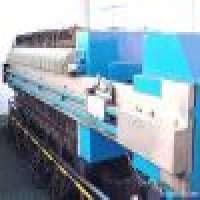 Large capacity Dewatering Membrane Filter Press Manufacturer