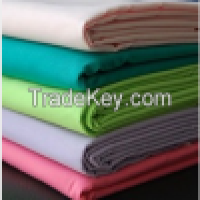 Dyed and print cotton fabric Manufacturer