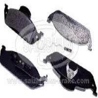 brake pad 163 420 032 0 Manufacturer
