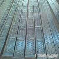 Steel Plank Manufacturer