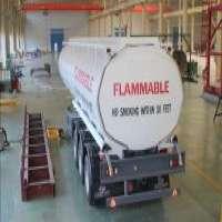Fuel tanker trailer Manufacturer
