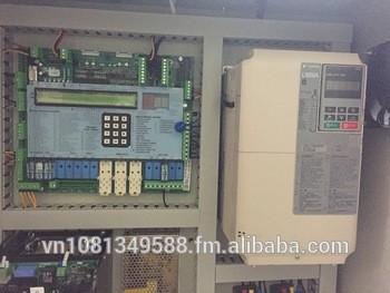 AC Drive Control System Elevators