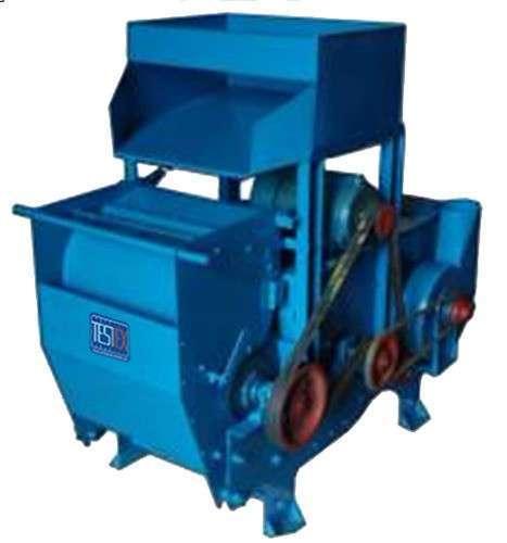 Cotton Ginning Machine Unit