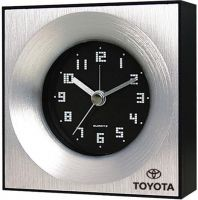 Great square alarm clock