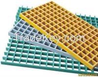FRP fiberglass Floor gridanticorrosionantiaginglight weight