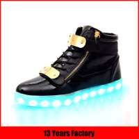 adults led shoesled flashing shoesled shoes sneakers Manufacturer