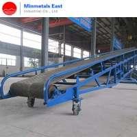 Heavy duty portablebeltconveyormanufacturer Manufacturer