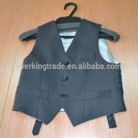3 piece coat pant men suit your design no moq Manufacturer