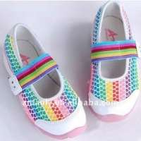 Girl s Sports shoes Manufacturer