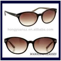 Ladies Designer Sunglasses Manufacturer