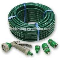 PVC Garden Water Hose Pipe