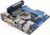 Sata Mini Motherboard