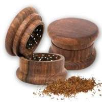 wooden tobacco grinder smoking accessories  Manufacturer