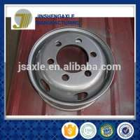 Car Snow Wheel Rim Manufacturer