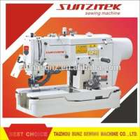 SZ781D drive button hole sewing machine usha and  Manufacturer
