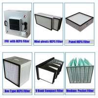 Hvac filter Manufacturer