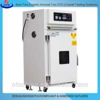 Laboratory Oven Vacuum Air Circulation Chamber Drying Machine Industrial Electric Microwave Electric 400 Degrees Oven