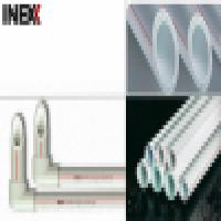 Fiber Glass PPRC pipe Manufacturer