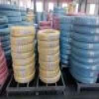 Metal Cover Antistatic Sandblast Rubber Hose Industrial Hose Manufacturer