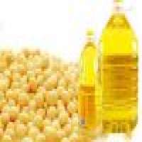 Refined soybean oil on  Manufacturer