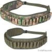 cartridge belt 600D fabric belt Manufacturer