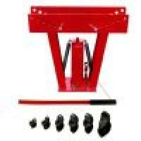 Hydraulic Pipe Bender Manufacturer