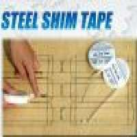 Anti Skid Tapes and steel shim tape Manufacturer