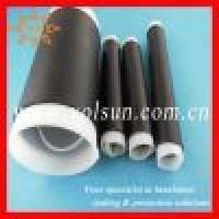 Cold shrink epdm rubber tubing coaxialcoax cables Manufacturer