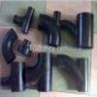 ASTM A888 Hubless Cast Iron FittingsCISPI301No Hub Cast Iron Pipe Fittings Manufacturer