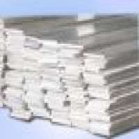 Stainless Steel Flat Bar Manufacturer
