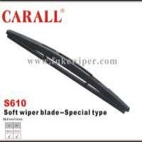 Windshield Wiper Blade S610 Manufacturer