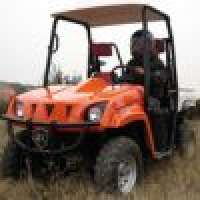 Utility Vehicle 500cc Manufacturer