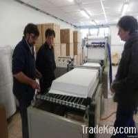 hepa filter pleating machine Manufacturer