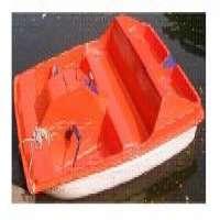 Paddle Pedal Boat Manufacturer