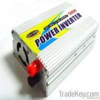 500w dc ac car power inverter Manufacturer