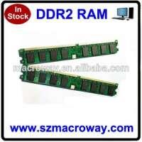 DDR2 desktop Memory RAM card
